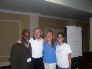 Me Aneela & the Falgers