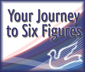 Your Journey To Six Figures Banner