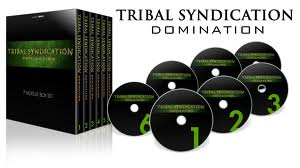 tribal syndication domination