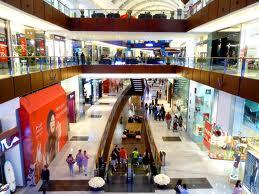 shopping mall prospecting