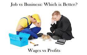 Profits Vs Wages