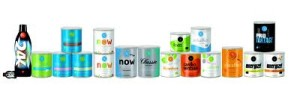Reliv products