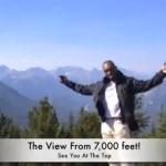 7000 feet view
