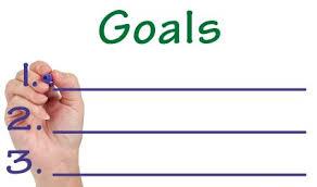 Goal Stting